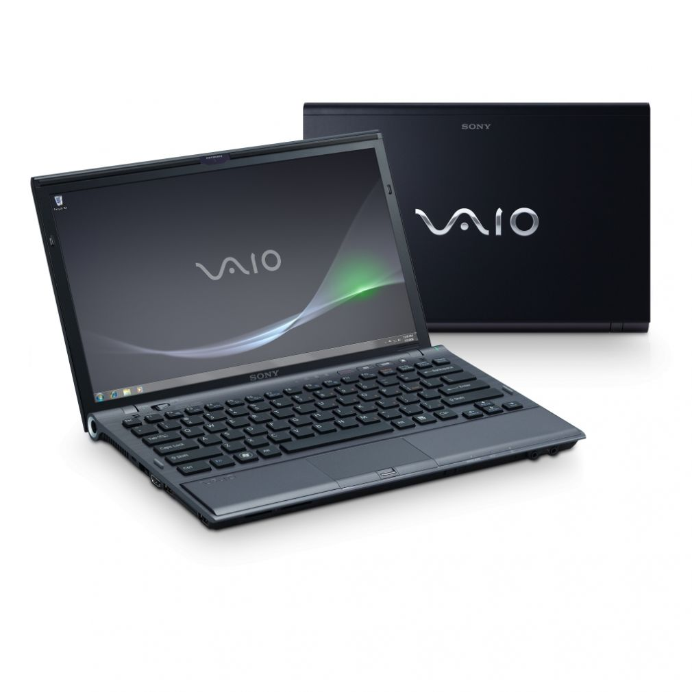 Driver UPDATE: Sony Vaio VPCZ11CGX Broadcom Bluetooth